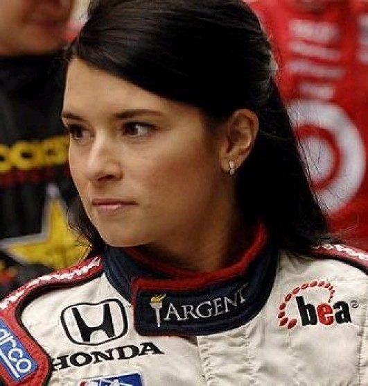 Top Women Drivers | SI.com