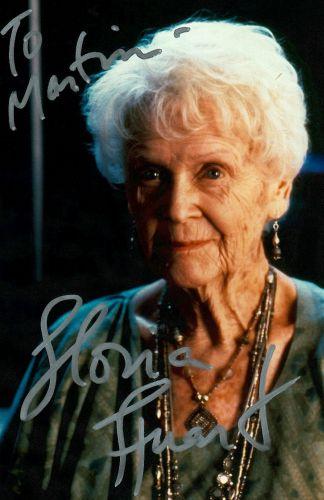 Woman Of Action Gloria Stewart Stuart