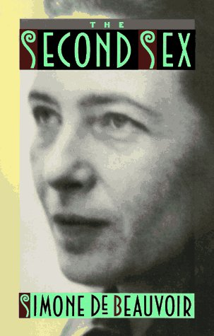 all about women in the second sex by simone de beauvoir The second sex by simone de beauvoir de beauvoir demands that women sacrifice all this cosy bondage and fight to the death for a freedom which is both.