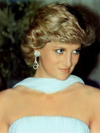 princess diana young. Diana princess diana young