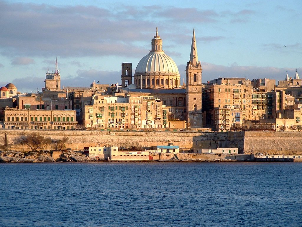 Malta Festively Celebrates Republic Day