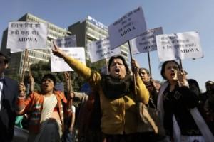 india women 2012