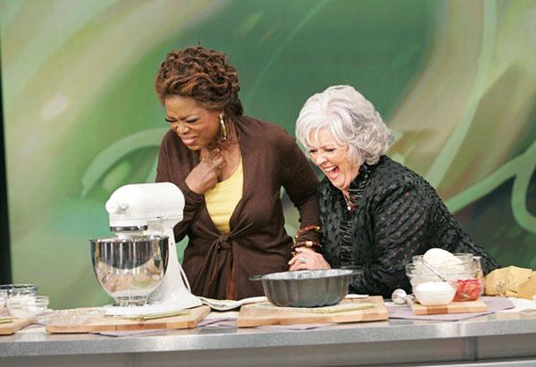 Image Result For Paula Deen Pound Cake Recipe Oprah