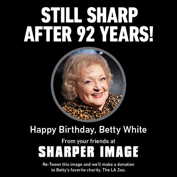 betty birthday 92