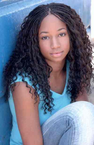 Adrienne Monique Coleman Net Worth