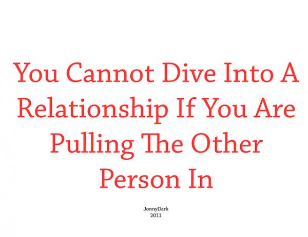 quotes about relationships Quotes