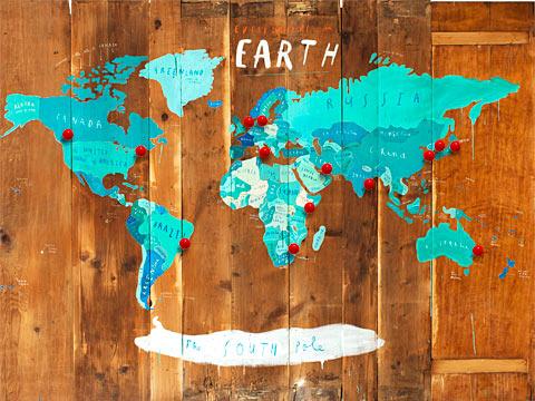 2013 earth