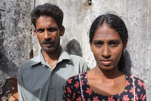 Sri Lanka WFP
