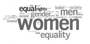 WOMEN EQUALITY MODEL