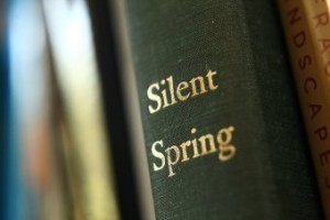 carson silent spring 50 years later