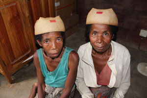 mada traditional midwives