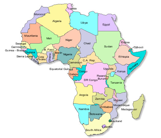 central african republic causes of poverty Poverty in the central african republic, 67% of the population lives on less than  one  the age of 5 remains a cause of concern in the central african republic.