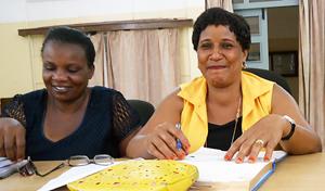 EstherMembers-of-Tanzanian-Women-in-Food-Processing-Trust