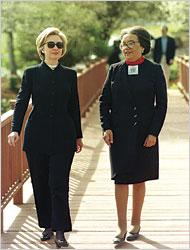 Hillary and Edelman 1999