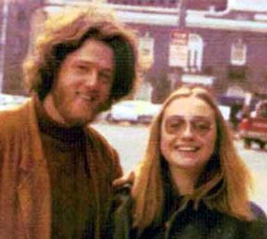 Hillary Clinton 1980