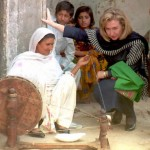hillary pakistan