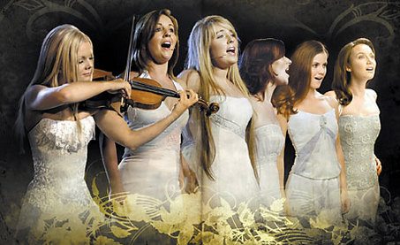 Celtic Woman 2013 North American Tour Tickets On Sale Now