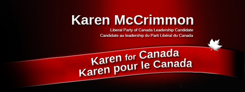 Karen for Canada