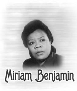 Miriam-Benjamin1