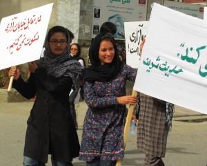 noor street young women