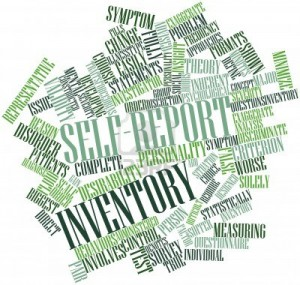 self-report-inventory