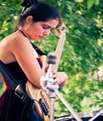 SARA CRISTAL PEÑA COFFIN USA Mexico  Bass