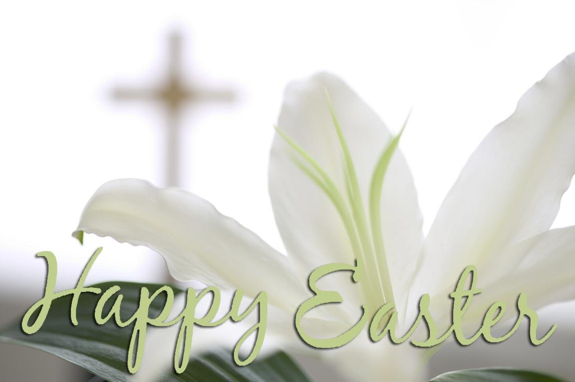 Happy Resurrection Sunday Happy Easter, blessing...