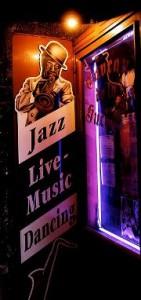 jazz events