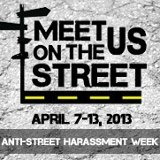 meet us on the streets 2013