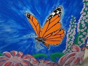 susanne butterfly art