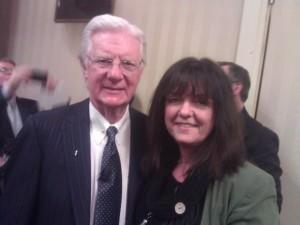 susanne with bob Proctor