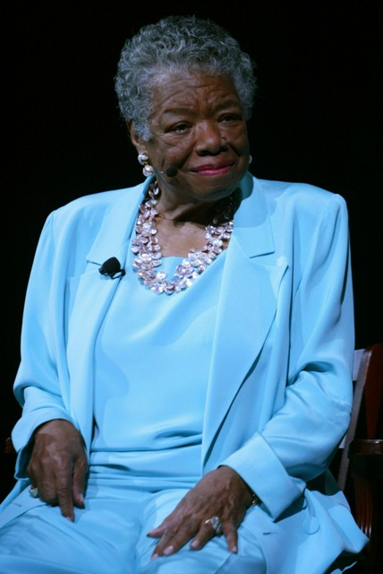 Maya-Angelou-Dead