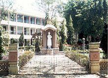 Ramkrishna Mission Vidyalya, Narendrapur, West Bengal.