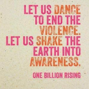 VDAY LETS DANCE