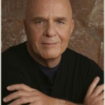 Dr. Wayne Dyer, in memory of passing on Aug 30