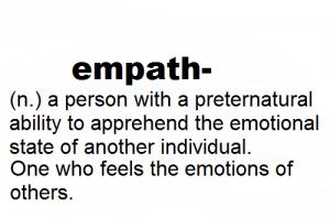 empath definition