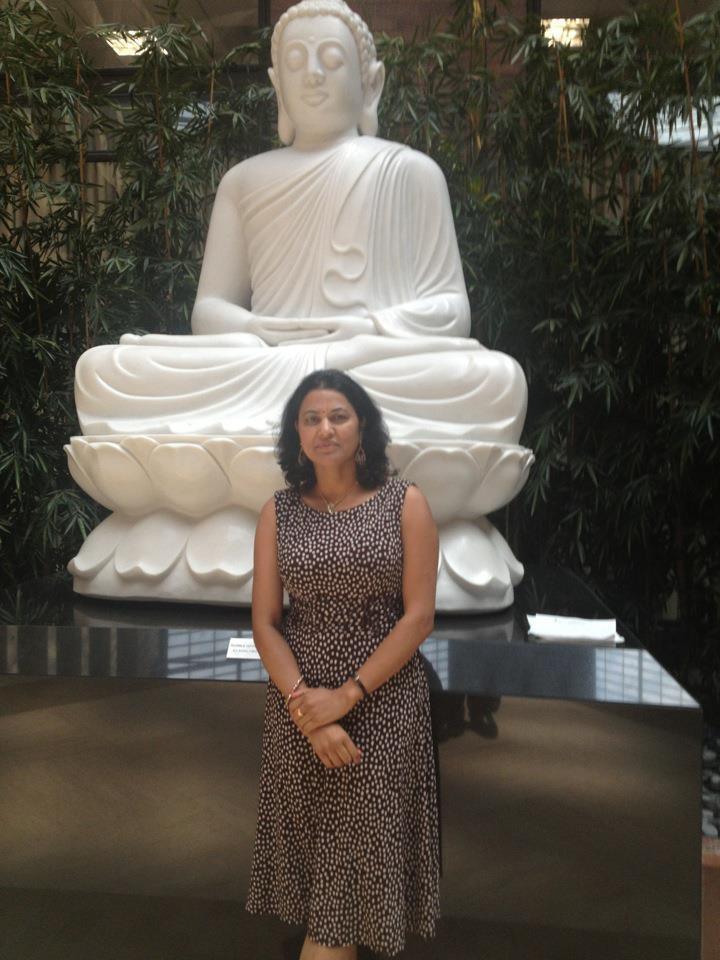 Bishnu Maya Pariyar 3