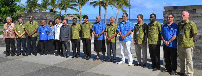 FIJI ED_Suva_group