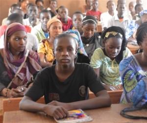 Mali no administration