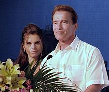 Maria_Shriver-modArnold_Schwarzenegger_and_