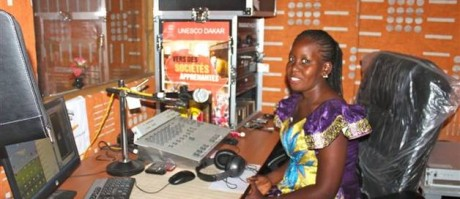 africa educate girls