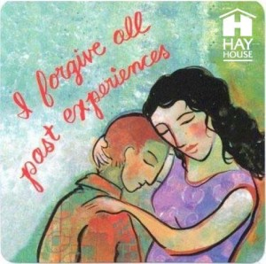 forgiveness hay house