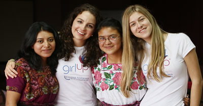 girl up photo may 8 2013