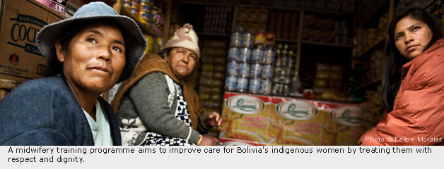 midwife bolivian_midwives