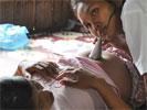 midwife vietnam sm