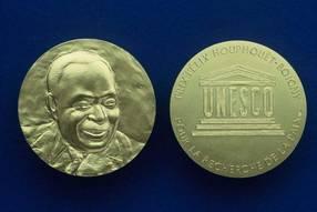 france peace medal