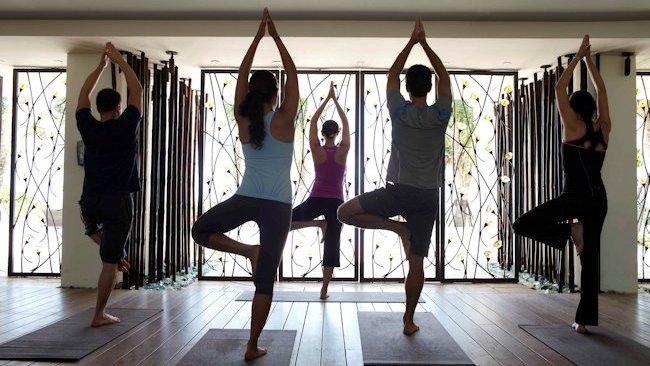 lorre white yoga