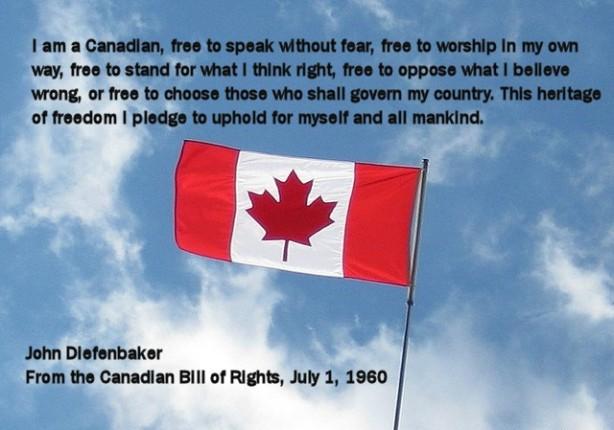 CANADA DAY DIEF 1960