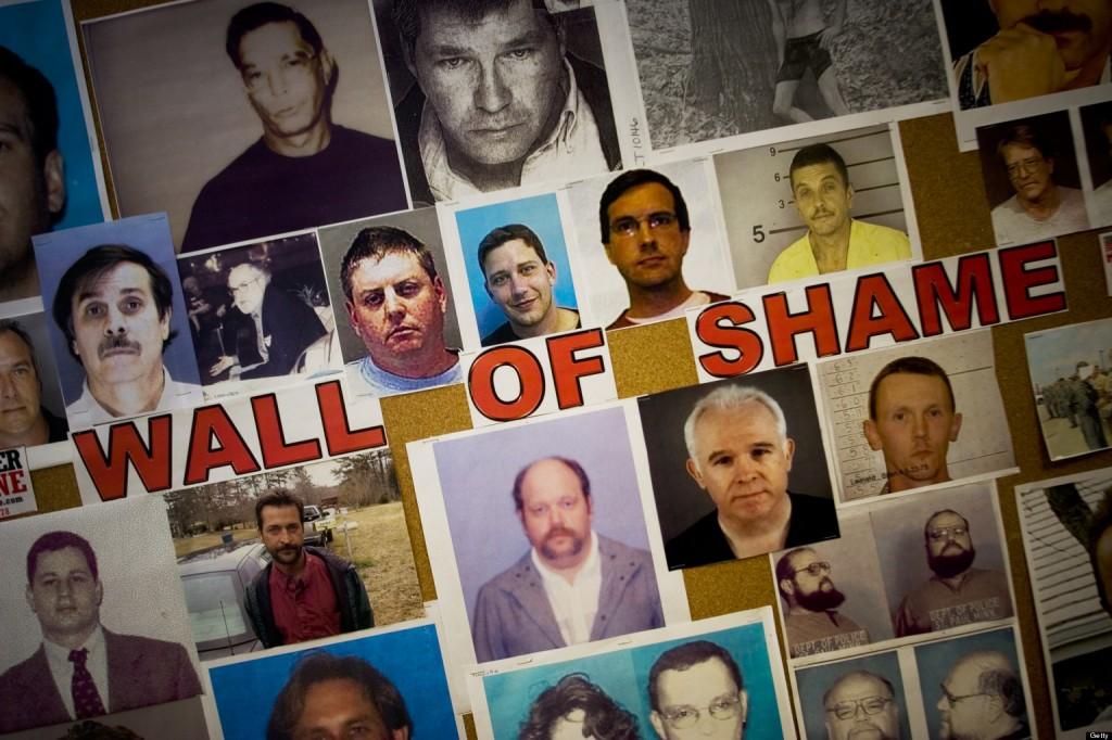 VA: Exploited Child Unit