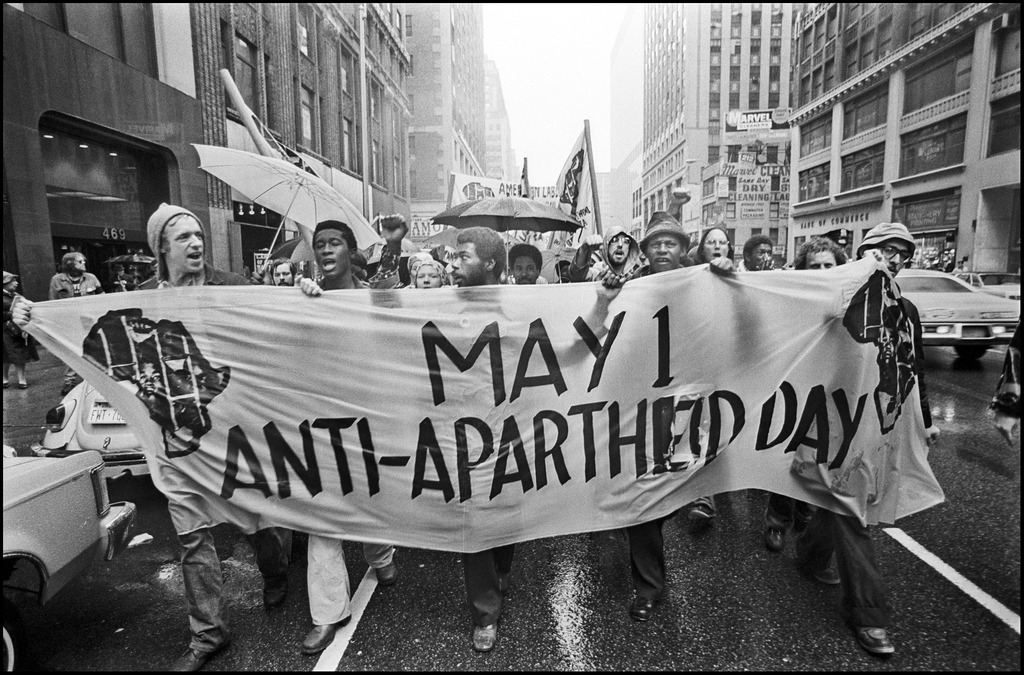 role of women in apartheid From the archives of women and revolution: on black women in south africa: smash apartheid for workers revolution we reprint below, in excerpted form, an article from women and revolution (w&r) no 31 (spring 1986.